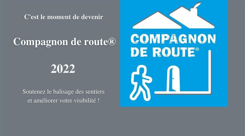 Les compagnons de route 2021 -