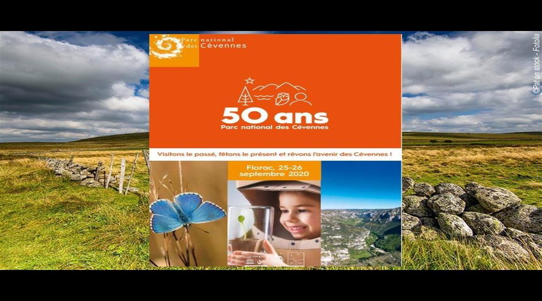 Le Parc national des Cévennes s'interroge sur le changement climatique (Florac, 25 et 26 sept. 2020)
